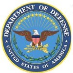 US Department of Defense emblem image